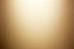 Plain Gradient Light Brown Background Stock Photo Image