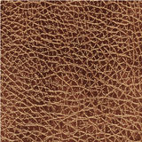 Light Brown leather texture Stock Image