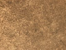 Light brown mulberry paper with many black dots. In full frame, using for background stock photos