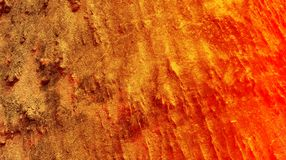 Light brown orange color mixture shaded effects abstract textured background wallpaper vector illustration. Light brown orange color mixture shaded effects vector illustration
