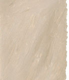 Light brown paper background with torn edges Stock Image