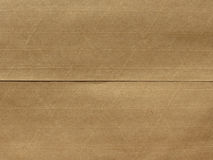 Light brown paper surface background Stock Image