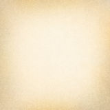 Light brown paper texture Royalty Free Stock Photography