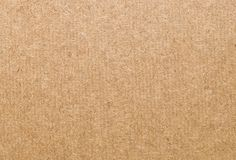 Light Brown Plywood Background Texture in Horizontal Royalty Free Stock Photo