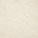 Light brown recycled paper texture. Royalty Free Stock Photo