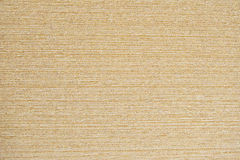 Light brown scratched wooden cutting board. Wood texture Stock Image