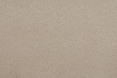 Light brown suede fabric Stock Images