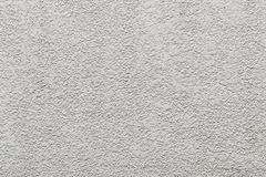 Light Brown Texture on Concrete Wall. Beige Color, Background Royalty Free Stock Images