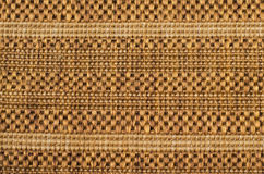 Light brown texture of fabric royalty free stock photos