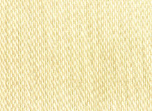 Light Brown Thai Bamboo Mat with Empty Space Background. Light Brown Thai Bamboo Mat with an Empty Space Background Stock Photo