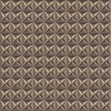 Light brown triangle texture Stock Photos