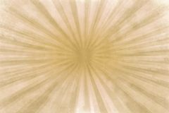Light Brown Vintage Background Stock Photography