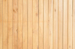 Light brown wood background royalty free stock images