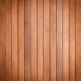 Light brown wood background Royalty Free Stock Photos
