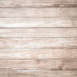 Light brown wood background stock photography