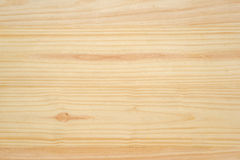 Light brown wood background Royalty Free Stock Image