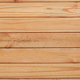 Light brown wood background Royalty Free Stock Photography