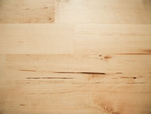 Light brown wood Royalty Free Stock Images