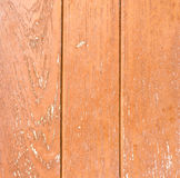 Light Brown Wood Door Texture Stock Image