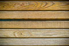 Light brown wood panel planks texture Royalty Free Stock Photos