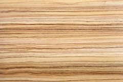 Light Brown Wood pattern Royalty Free Stock Photography