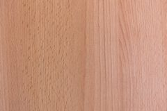 Light brown wood plank background texture. Or pattern royalty free stock photography