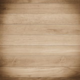 Light brown wood plank texture background Stock Photography