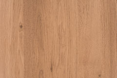 Light Brown Wood Texture Background with Copyspace Stock Photography