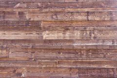 Light brown wood texture. Background dark old wooden panels Royalty Free Stock Images