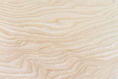 Light brown wood texture Royalty Free Stock Images