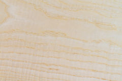 Light brown wood texture Stock Photography