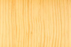 Light brown wood texture Royalty Free Stock Image