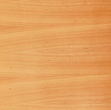 Light brown wood texture with natural patterns Royalty Free Stock Photography
