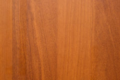 Light brown wooden background Royalty Free Stock Images