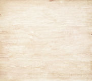 Light brown wooden cutting board, plank Wood Stock Photography