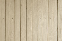 Light brown wooden panel texture Royalty Free Stock Photo