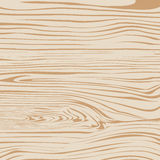 Light brown wooden plank, cutting board, floor or Stock Photography