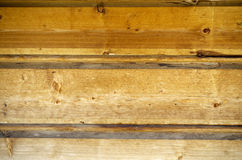 Light brown wooden texture. stock photography
