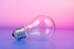 Free Light Bulb Stock Photography - 11004092