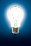 Light bulb Royalty Free Stock Photos
