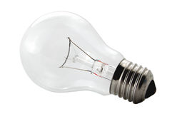 Light-bulb Royalty Free Stock Photos