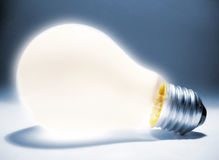 Free Light Bulb Royalty Free Stock Image - 314086