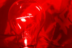 Free Light Bulb Royalty Free Stock Photo - 3484305