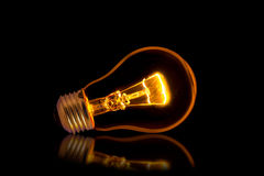 Free Light Bulb Stock Photography - 45506682