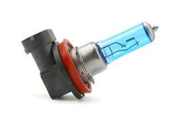 Light bulb for car stock images