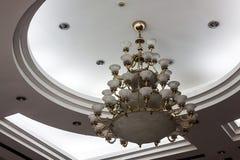 The light bulb Stock Photo