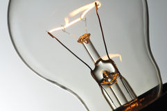Light bulb Royalty Free Stock Image