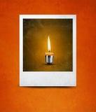 Light bulb concept Stock Photography