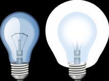 Light, Bulb, Electric Bulb Stock Image