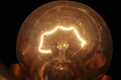 Light bulb elements Stock Photos